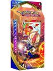 Karetní hra Pokémon TCG: Sword and Shield - Cinderace (Starter set)