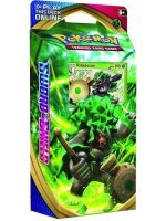 Kartová hra Pokémon TCG: Sword and Shield - Rillaboom (Starter set) (STHRY)