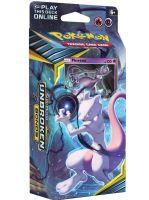 Stolní hra Karetní hra Pokémon TCG: Unbroken Bonds - Mewtwo (Starter set)