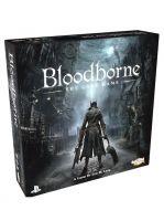 Stolová hra Karetní hra Bloodborne EN