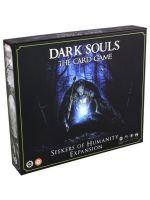 Kartová hra Dark Souls - Seekers Of Humanity (rozšírenie) (HRY)