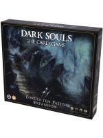Stolová hra Kartová hra Dark Souls - Forgotten Paths (rozšírenie)