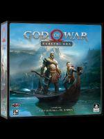 Kartová hra God of War (STHRY) + darček promo karta