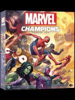 Stolová hra Kartová hra Marvel Champions CZ