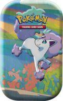 Kartová hra Pokémon TCG - Galar Pal Mini Tin: Galarian Ponyta (STHRY)