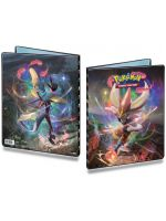 Stolní hra Karetní hra Pokémon TCG: Sword and Shield Rebel Clash - A4 Album (252 karet)