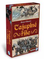 Stolová hra Kartová hra Tajuplné říše