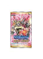 Hračka Karetní hra Digimon Card Game - Great Legend Booster