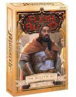 Kartová hra Flesh and Blood TCG: Monarch - Boltyn Blitz Deck (STHRY)