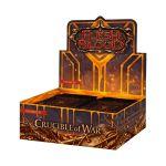 Hračka Karetní hra Flesh and Blood TCG: Monarch - Crucible of War Booster Box (24 boosterů)