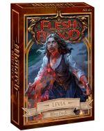 Hračka Karetní hra Flesh and Blood TCG: Monarch - Levia Blitz Deck