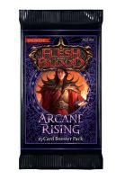 Hračka Karetní hra Flesh and Blood TCG: Arcane Rising - Unlimited Booster