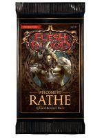Hračka Karetní hra Flesh and Blood TCG: Welcome to Rathe - Unlimited Booster