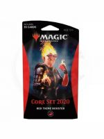 Kartová hra Magic: The Gathering 2020 - Red Theme Booster (35 kariet) (STHRY)