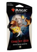 Hračka Karetní hra Magic: The Gathering 2020 - White Theme Booster (35 karet)