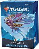 Hračka Karetní hra Magic: The Gathering 2021 - Azorius Control (Challenger Deck)
