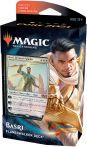 Karetní hra Magic: The Gathering 2021 - Basri Ket (Planeswalker Deck)