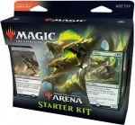 Kartová hra Magic: The Gathering 2021 - Core Set (Starter Kit) (STHRY)