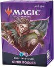 Karetní hra Magic: The Gathering 2021 - Dimir Rogues (Challenger Deck)