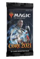 Kartová hra Magic: The Gathering 2021 - Draft Booster (15 kariet) (STHRY)