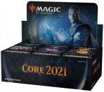 Hračka Karetní hra Magic: The Gathering 2021 - Draft Booster Box (36 Boosterů)