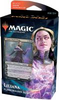 Kartová hra Magic: The Gathering 2021 - Liliana (Planeswalker Deck) (STHRY)