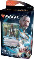 Stolní hra Karetní hra Magic: The Gathering 2021 - Teferi (Planeswalker Deck)