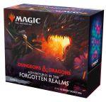 Hračka Karetní hra Magic: The Gathering Dungeons and Dragons: Adventures in the Forgotten Realms - Bundle