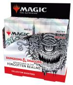 Hračka Karetní hra Magic: The Gathering Dungeons and Dragons: Adventures in the Forgotten Realms - Collector Booster Box (12 boosterů)