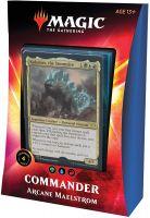 Hračka Karetní hra Magic: The Gathering Ikoria - Arcane Maelstrom (Commander Deck)