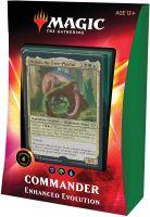 Hračka Karetní hra Magic: The Gathering Ikoria - Enhanced Evolution (Commander Deck)