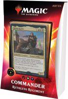 Kartová hra Magic: The Gathering Ikoria - Ruthless Regiment (Commander Deck) (STHRY)