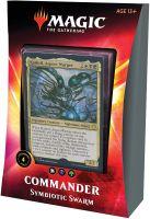 Kartová hra Magic: The Gathering Ikoria - Symbiotic Swarm (Commander Deck) (STHRY)