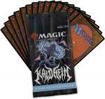 Stolní hra Karetní hra Magic: The Gathering Kaldheim - Collector Booster (15 karet)