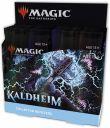 Hračka Karetní hra Magic: The Gathering Kaldheim - Collector Booster Box (12 Boosterů)