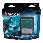 Stolní hra Karetní hra Magic: The Gathering Kaldheim - Phantom Premonition (Commander Deck)