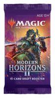 Kartová hra Magic: The Gathering Modern Horizons 2 - Draft Booster (15 kariet) (STHRY)