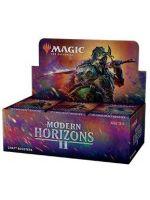 Kartová hra Magic: The Gathering Modern Horizons 2 - Draft Booster Box (36 Booster) (STHRY)