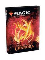 Hračka Karetní hra Magic: The Gathering Signature Spellbook - Chandra