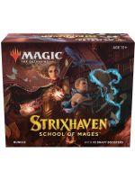 Hračka Karetní hra Magic: The Gathering Strixhaven - Bundle