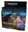 Karetní hra Magic: The Gathering Strixhaven - Collector Booster Box (12 boosterů)