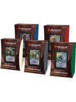 Kartová hra Magic: The Gathering Strixhaven - Commander Deck Set (5 balíčkov) (STHRY)