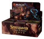 Hračka Karetní hra Magic: The Gathering Strixhaven - Draft Booster Box (36 Boosterů)