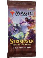 Hračka Karetní hra Magic: The Gathering Strixhaven - Set Booster (12 karet)