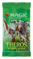 Hračka Karetní hra Magic: The Gathering Theros Beyond Death - Collector Booster (15 karet)