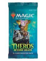 Hračka Karetní hra Magic: The Gathering Theros Beyond Death - Draft Booster (15 karet)