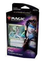 Hračka Karetní hra Magic: The Gathering Throne of Eldraine - Oko (Planeswalker Deck)