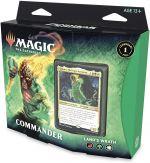 Hračka Karetní hra Magic: The Gathering Zendikar Rising - Land's Wrath (Commander Deck)