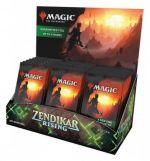Hračka Karetní hra Magic: The Gathering Zendikar Rising - Set Booster Box (30 boosterů)