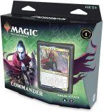 Hračka Karetní hra Magic: The Gathering Zendikar Rising - Sneak Attack (Commander Deck)